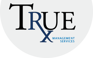 True RX Logo